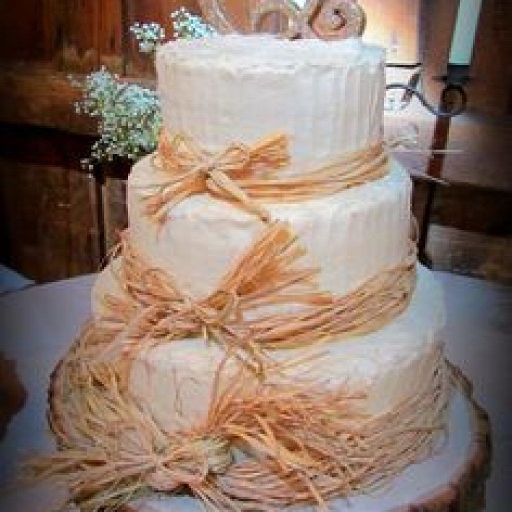 Rustic Chic Wedding Cakes: Pin By Bridals Cake On Bridalscake