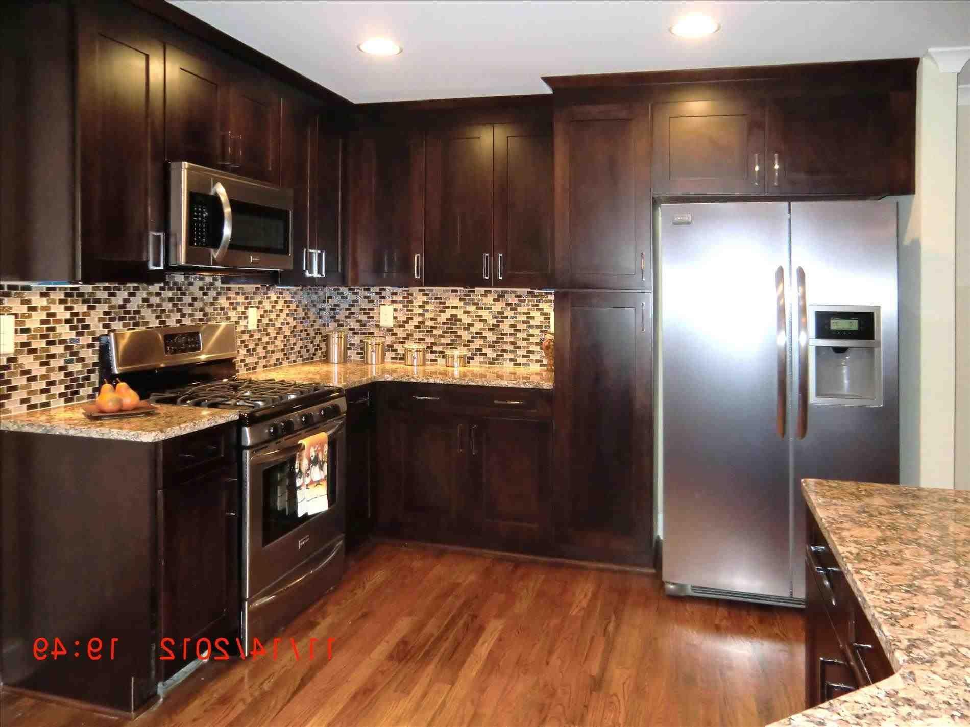 New dark beige kitchen cabinets at temasistemi home designs