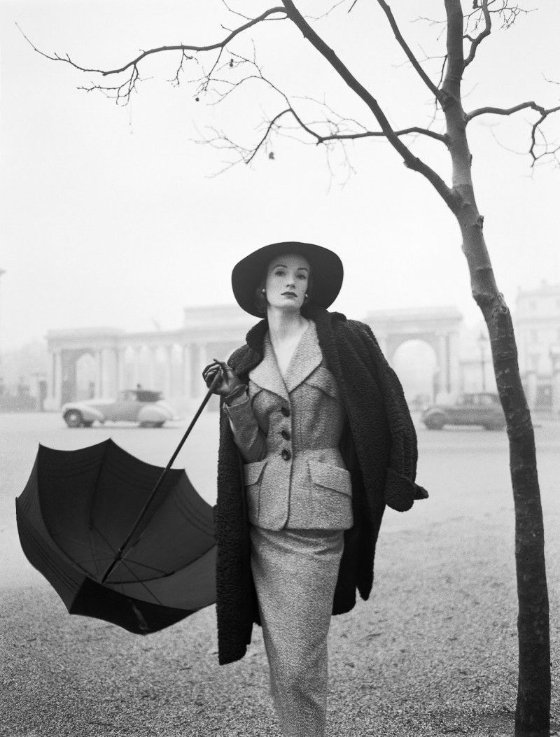 years ago norman parkinson was born v takes a look at the