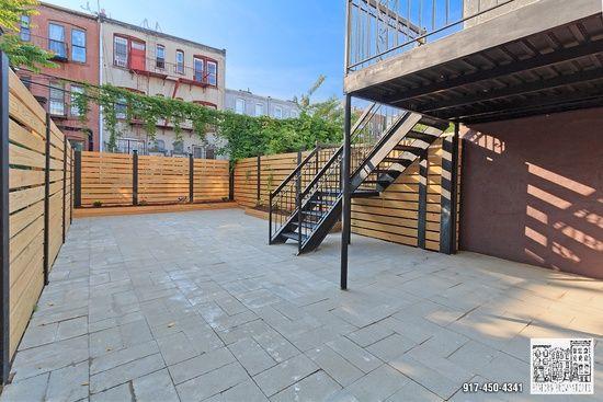 1333 Jefferson Ave Brooklyn Ny 11221 Is For Sale Zillow Loft Living Space Custom Walk In Closets Backyard