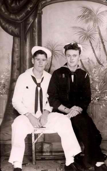 Gay seamen