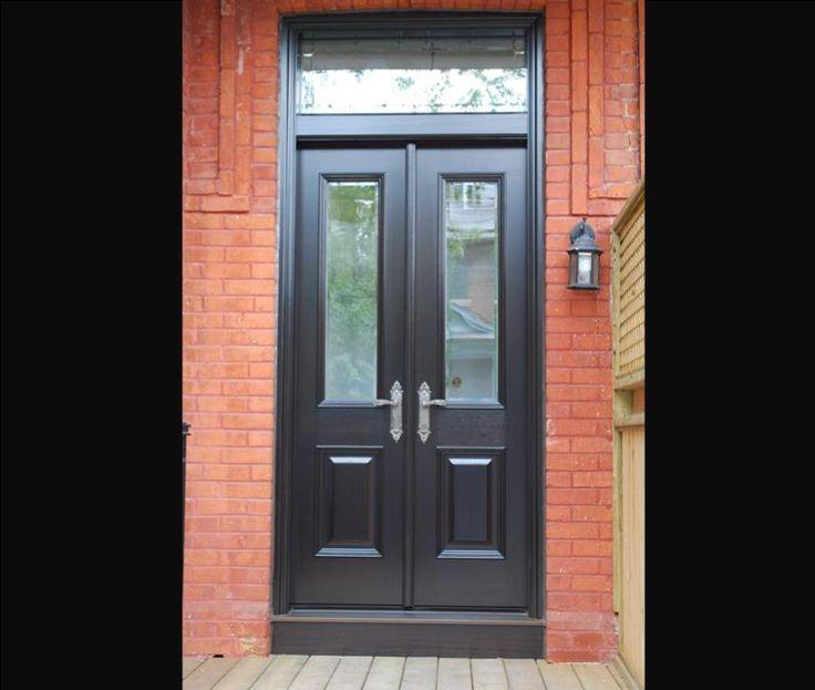 Narrow Double Doors images   Doors   Pinterest   Doors, Breezeway ...