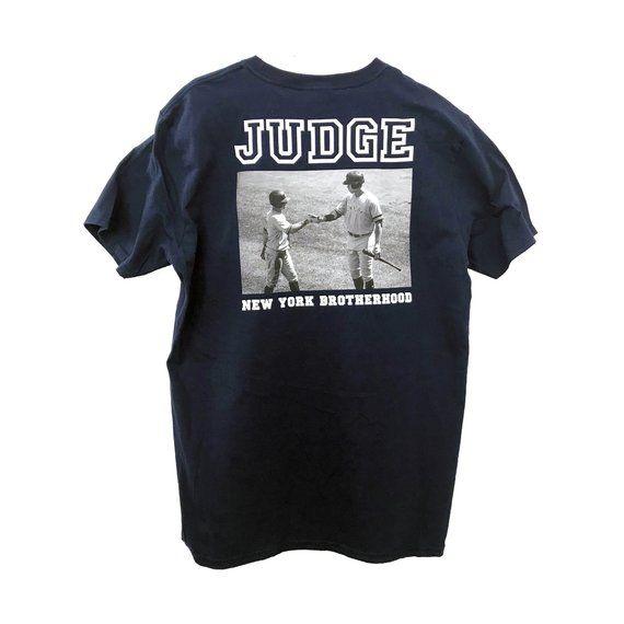 b4a8c3d7674 Judge New York City Hardcore Shirt