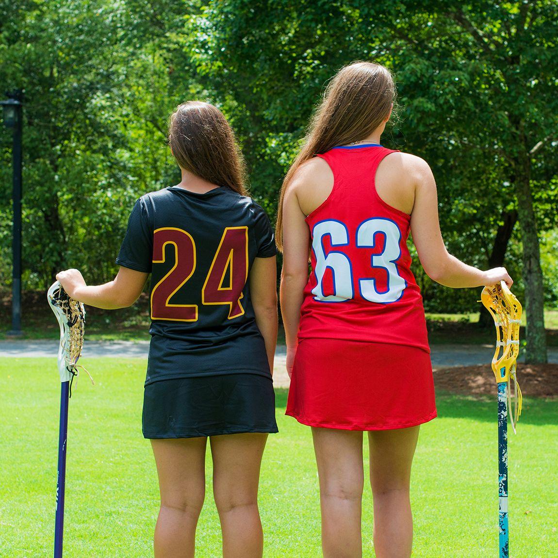 37b5ac6e2fc Sportabella - Women s Lacrosse Custom Teamwear - Women s Under Armour  Uniforms Available - Call 1-800-SP-BELLA or go to Sportabella.com to  request a quote ...