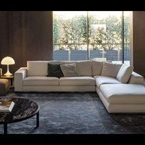 Hamilton Sofa By Minotti Interior Living Room Leather