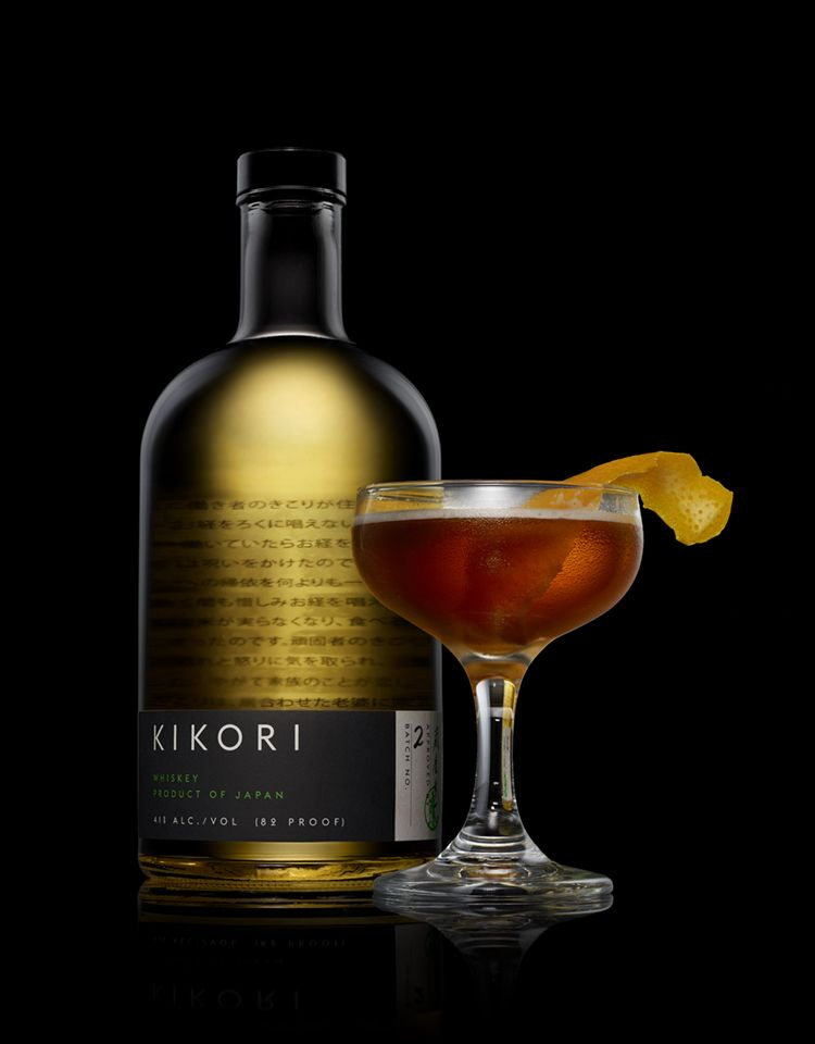 Kikori's brand of Japanese whiskey has a smooth drinkability that can be enjoyed…