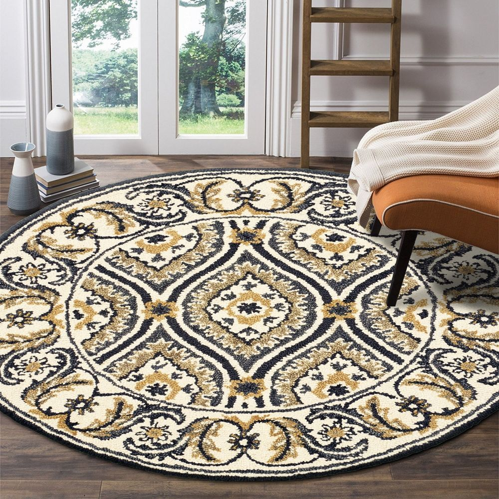 Home Round Rugs Rugs Home
