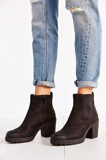 e47b2883646f Vagabond Shoemakers Grace Platform Ankle Boot   Fall Style ...
