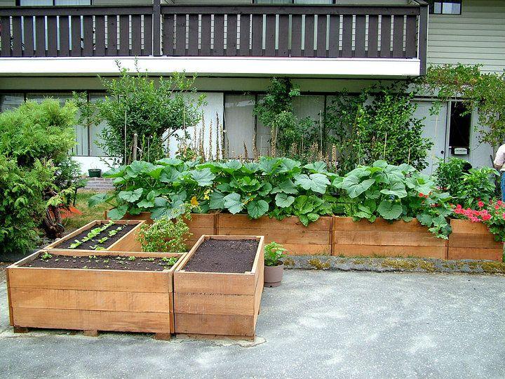 garden planter box. Explore Garden Planter Boxes, Deck Planters, And More! Box E