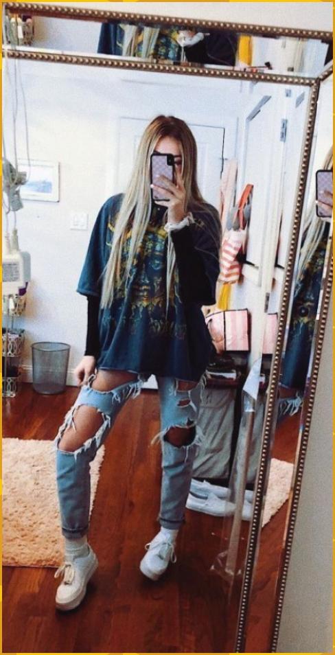 Ideen Inspiration Blogger Herbst Winter #fashion #lifestyle #mode #Trendy Be Badass II Mode & Lifestyle Wir rocken...