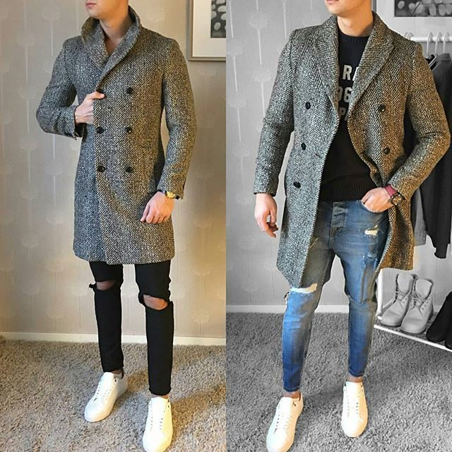 Left or Right?  Via @highesturbanwear .  By @cengizhandincer  .  Follow @highesturbanwear .