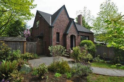 1930 style houses pictures