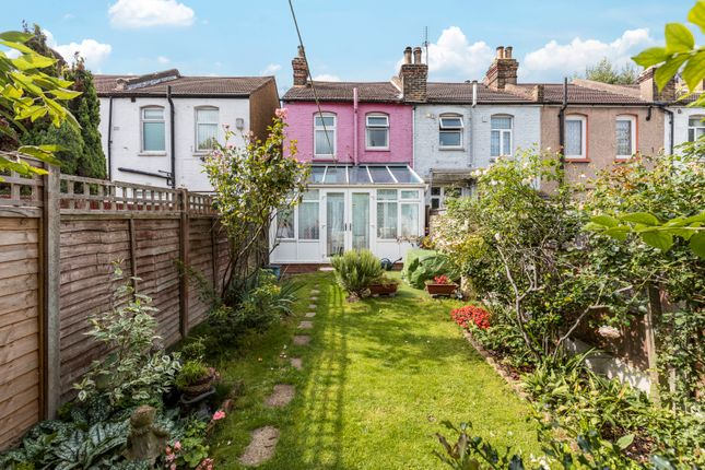 2 Bed End Terrace House For Sale In Tankerton Terrace Mitcham