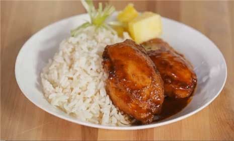 Easy boneless chicken slow cooker recipes