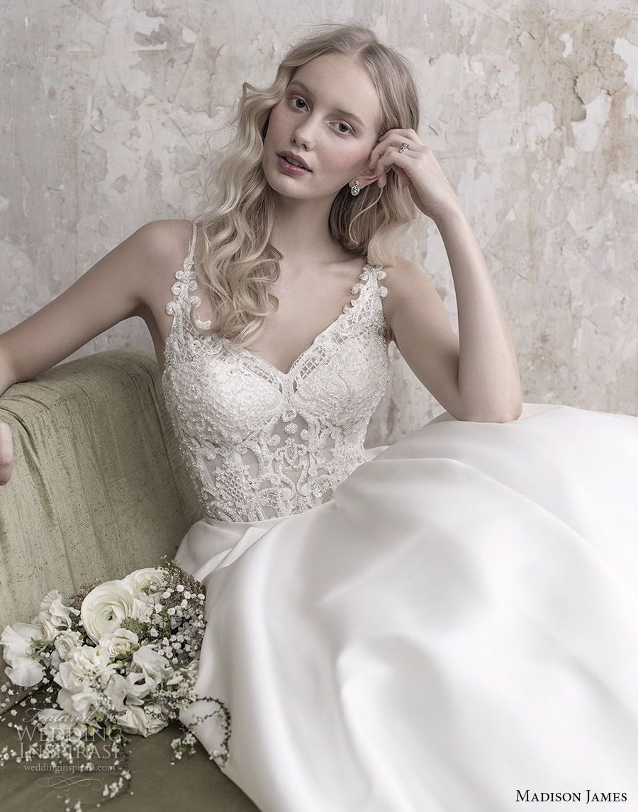 Madison james fall wedding dresses wedding dressess