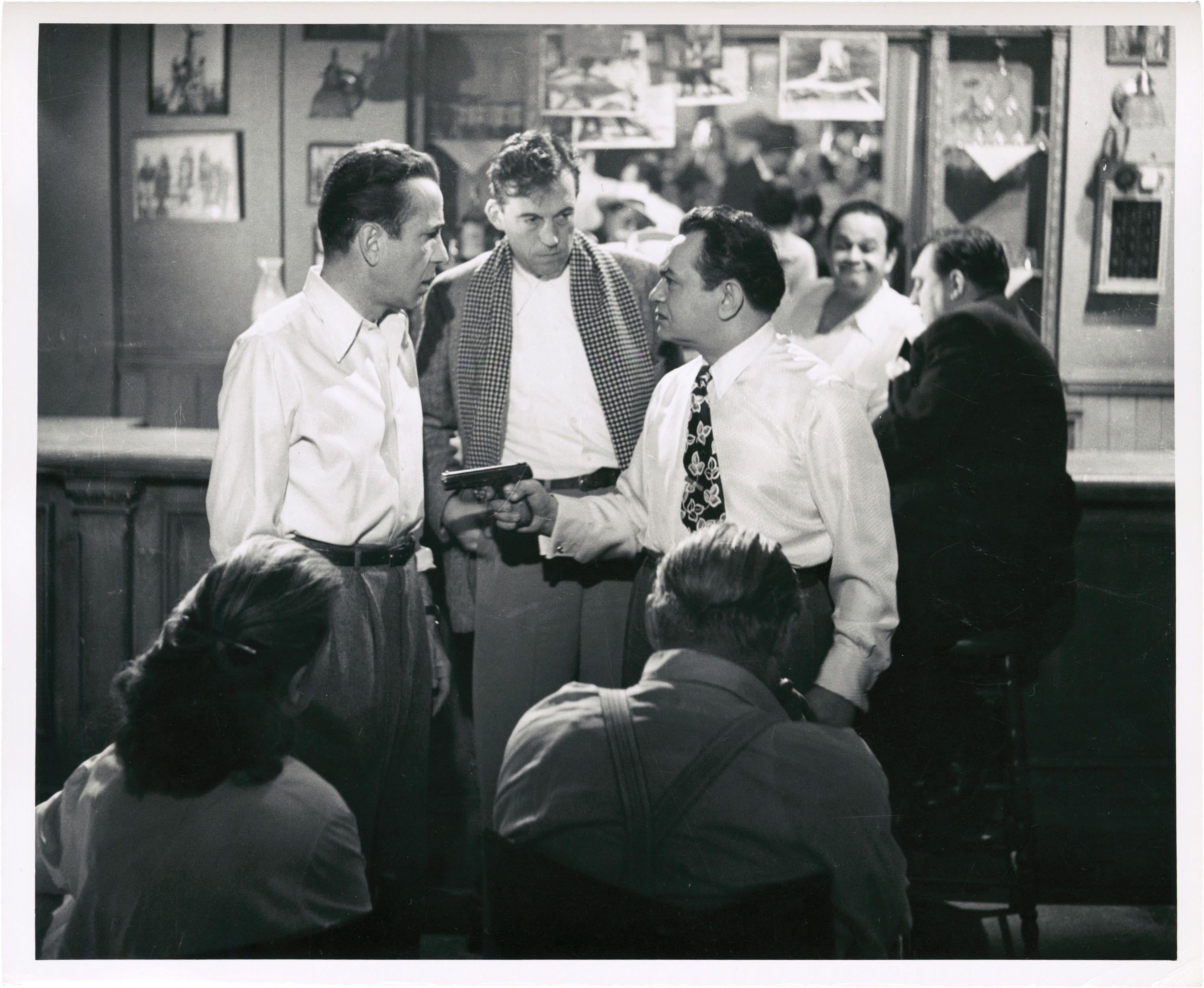Resultado de imagen de key largo 1948