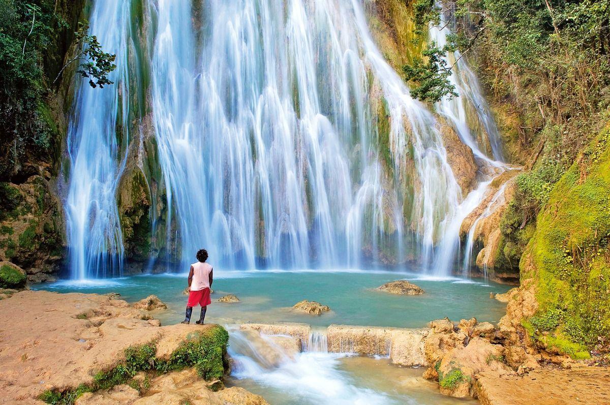 "Картинки по запросу ""el limón waterfall"""