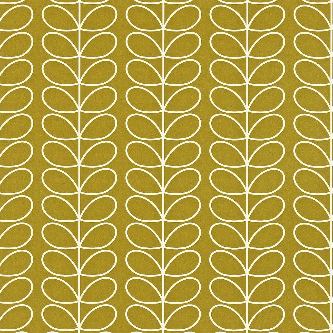 Linear Stem Wallpaper Harlequin wallpaper, Orla kiely