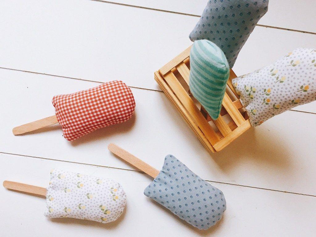 DIY Kinderkaufladen, natürlich selbst gemachte Ware für Kinderkaufladen, #handmadetoys