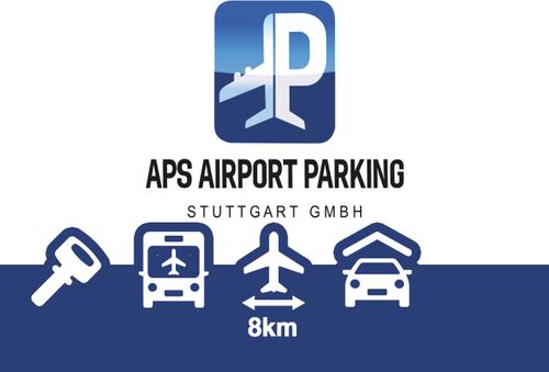 Airport Parking Stuttgart Parkhaus Parkhaus Flughafen Stuttgart Flughafen