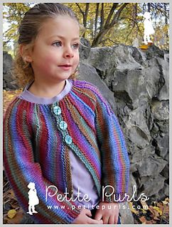 41ba77b36d23 Have to knit this for one of the little ladies in my life. Love ...