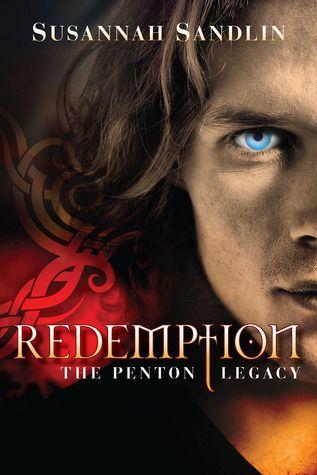 Redemption Penton Legacy 1 By Susannah Sandlin Romance Books