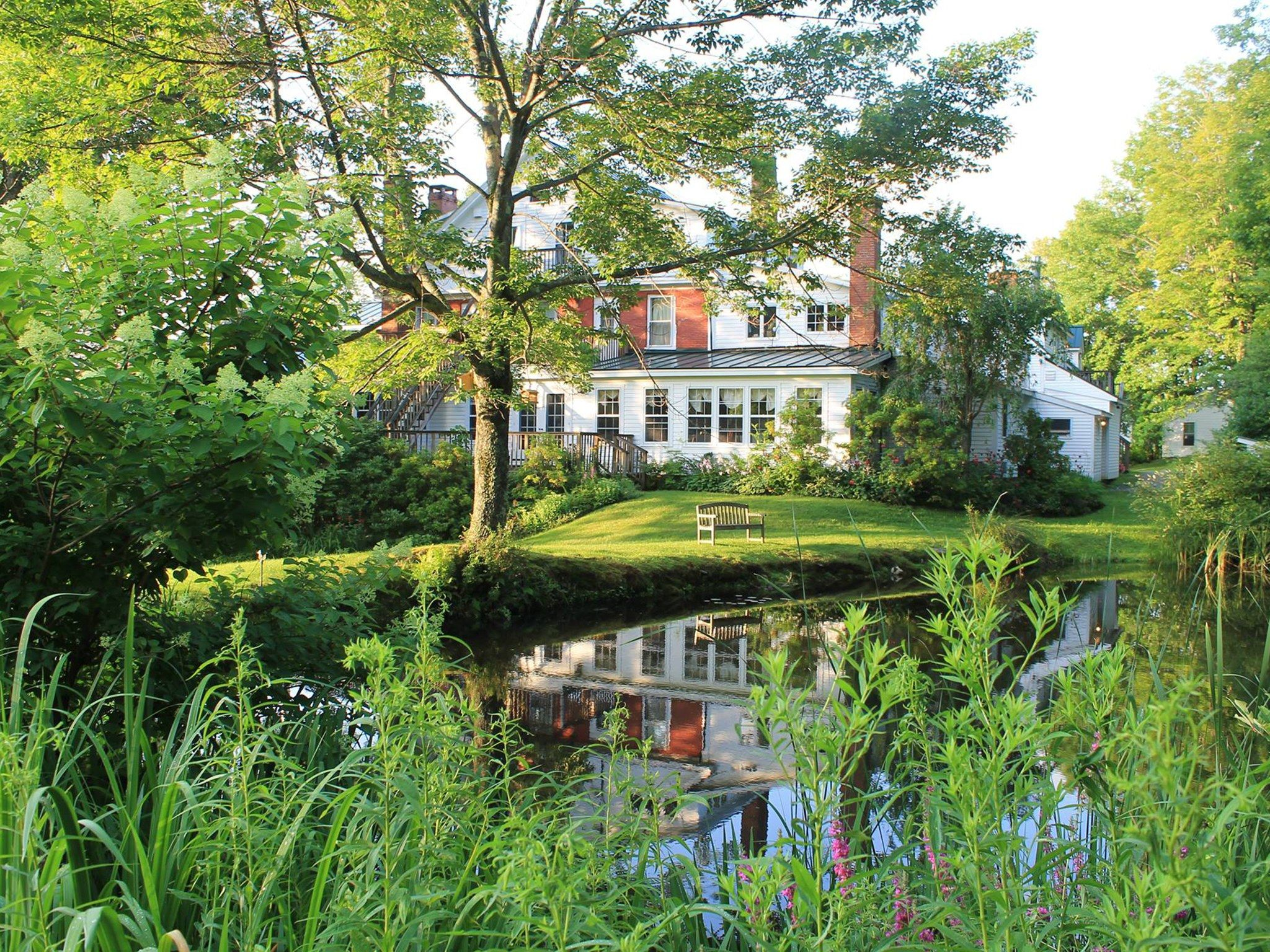 Pin by Inn Partners on Inns for Sale New England