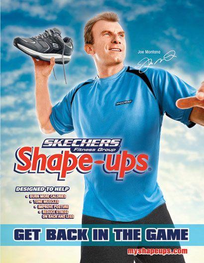 skechers shape ups gif