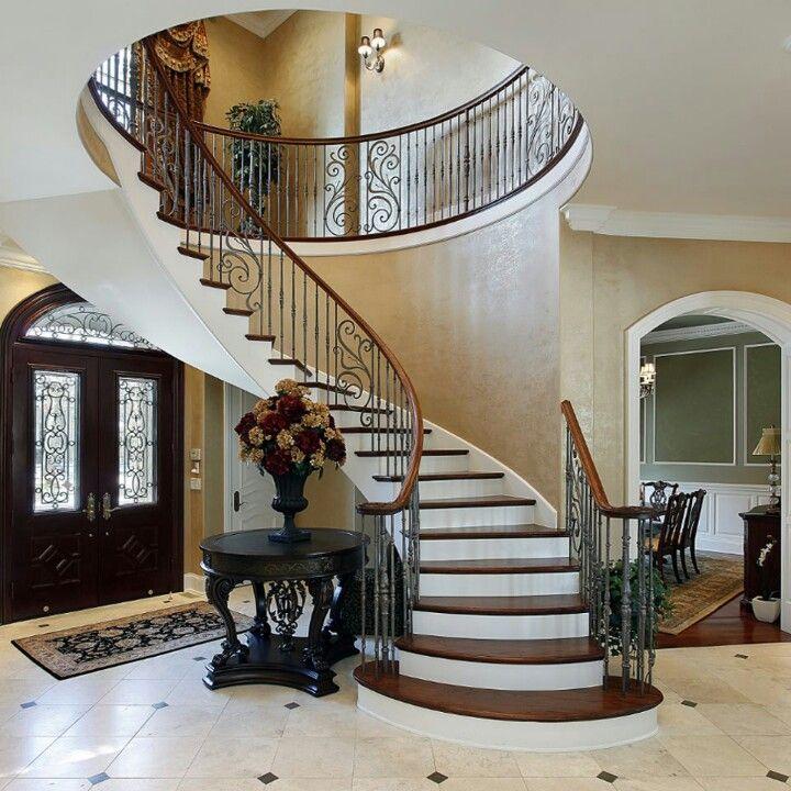 Best Love This Foyer Design Staircase Design Stairs Design 400 x 300