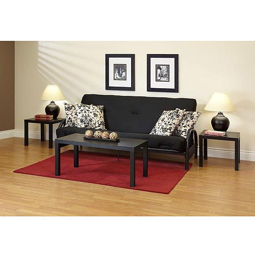 Leather Daybed Couch
