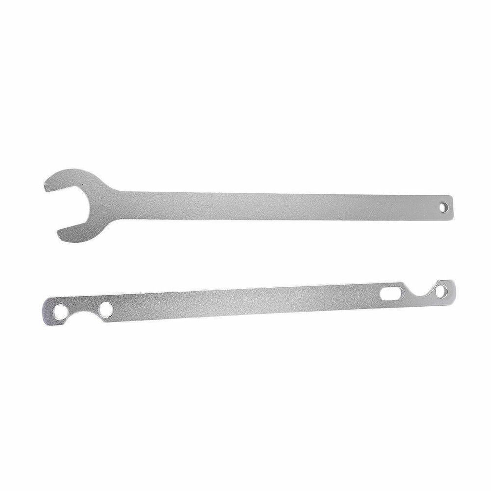32mm FOR BMW Fan Clutch Nut Wrench and Water Pump Holder Removal Tool Kit Steel