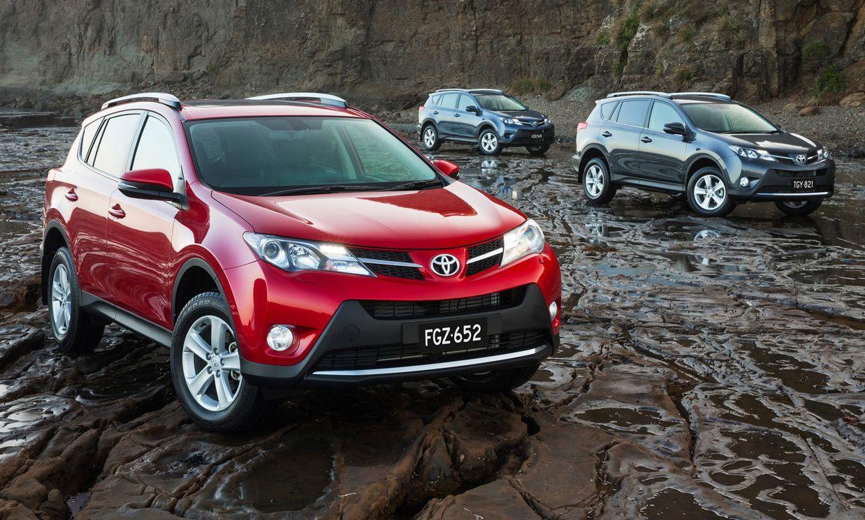 2015 toyota fortuner thailand | Car Reviews | Toyota rav