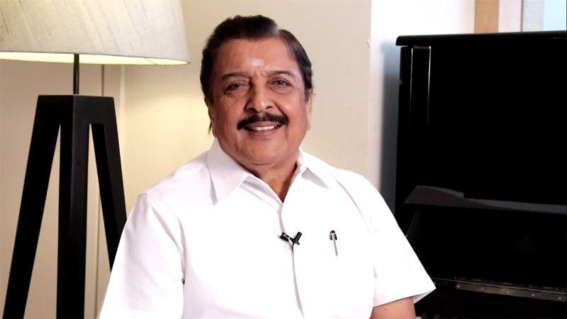 முதலமைச்சர் ஸ்டாலினுக்கு நடிகர் சிவகுமார் வைத்த வேண்டுக்கோள்
