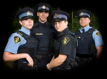 Police is a Constituted body which ensure the Rule of Law, enforce the law of the land impartially and firmly without fear or favor and also creates fearless environment where civilians can easily live.