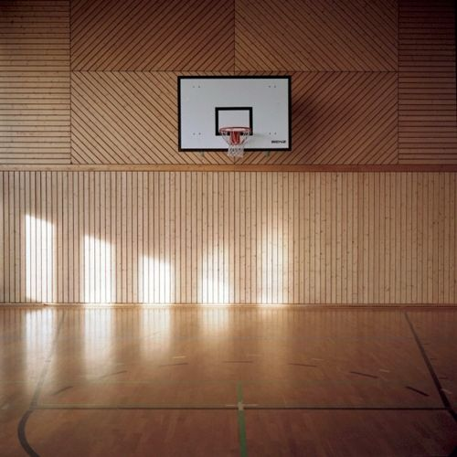 You\'ve got to drive towards the basket to get free throws ...