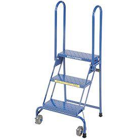 Pin By Penny Merriett On Garage Folding Ladder Ladder