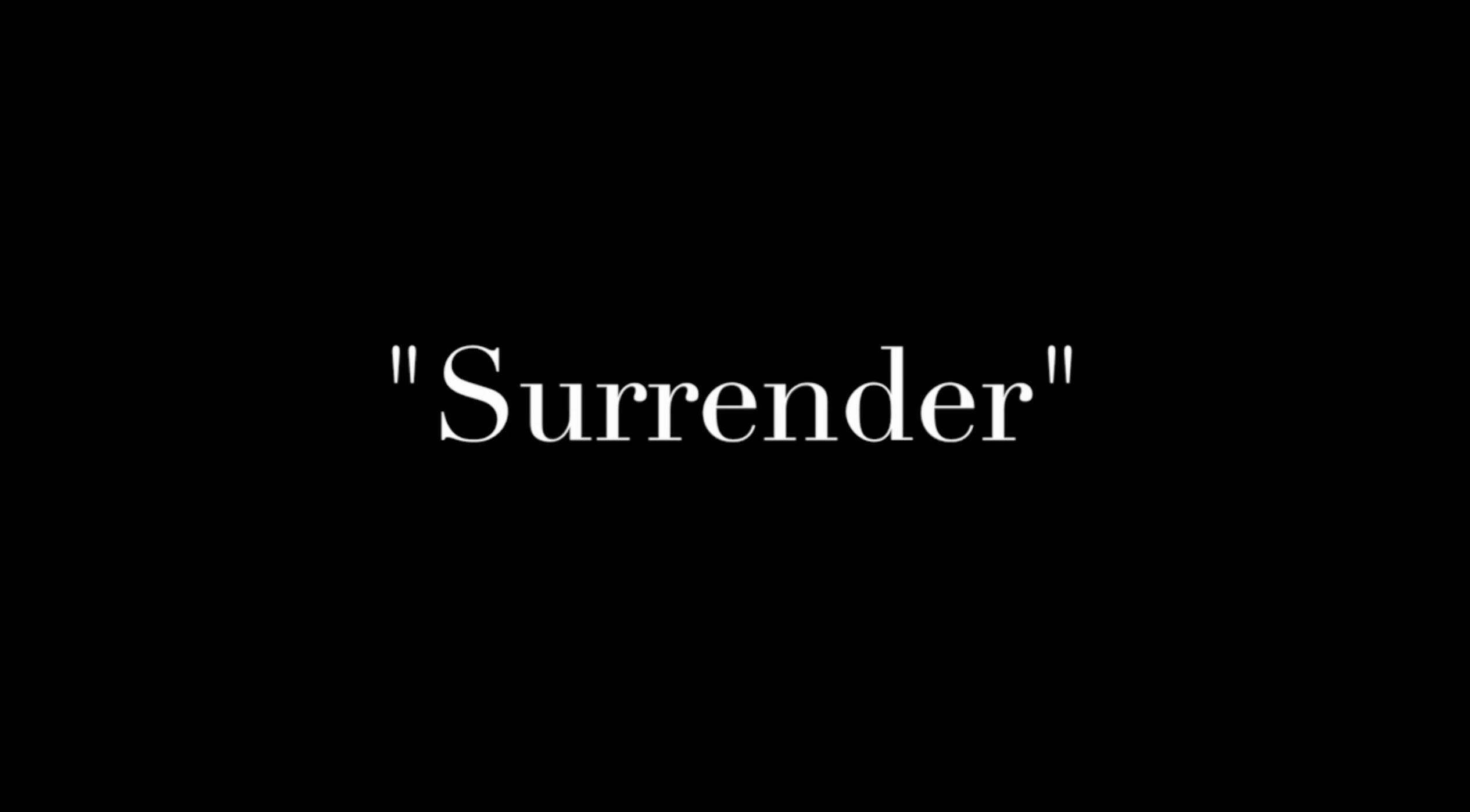 """Surrender to Your Muse! – I just came across this 30-sec video clip from a talk a gave a while back and it gave me a good giggle, especially as the number of times the word """"surrender"""" appears has jumped from 76 in the original edition of The Voice of the Muse: Answering the Call to Write (referenced in the clip) to 96(!) in the updated/expanded edition! • Visit www.youtube.com/markdavidgerson for more inspiration and resources for writers."""