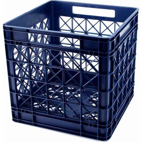 Navy Blue Milk Crate Fishfrenzy Project Pinterest