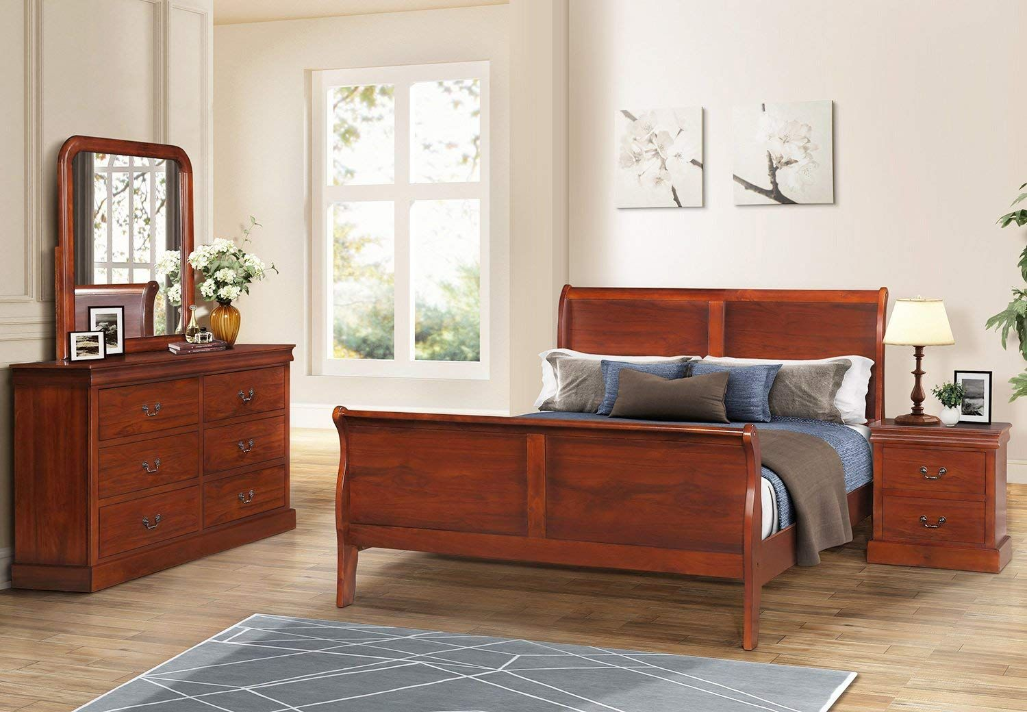 Style Spacez: 33 Cheap Modern Bedroom Sets You Can Buy ...