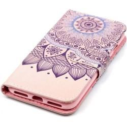 Photo of Motiv Flipcase Mandala Flower für Ihr iPhone 8Gahatoo