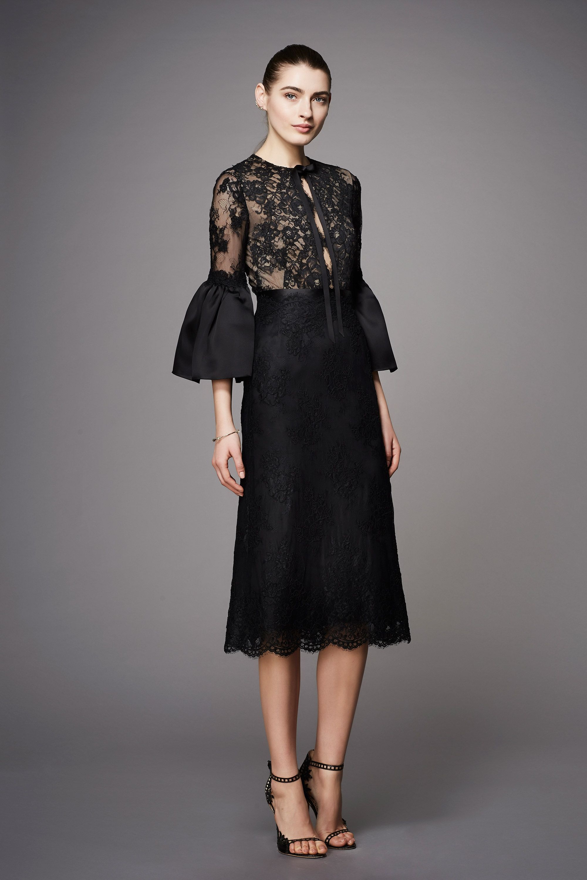 Marchesa Autumn/Winter 2017 Pre-Fall Collection