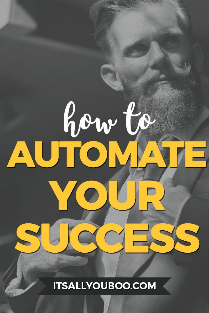 Workbooks success principles workbook : How to Automate Your Success with Good Habits | Success, Goal and ...