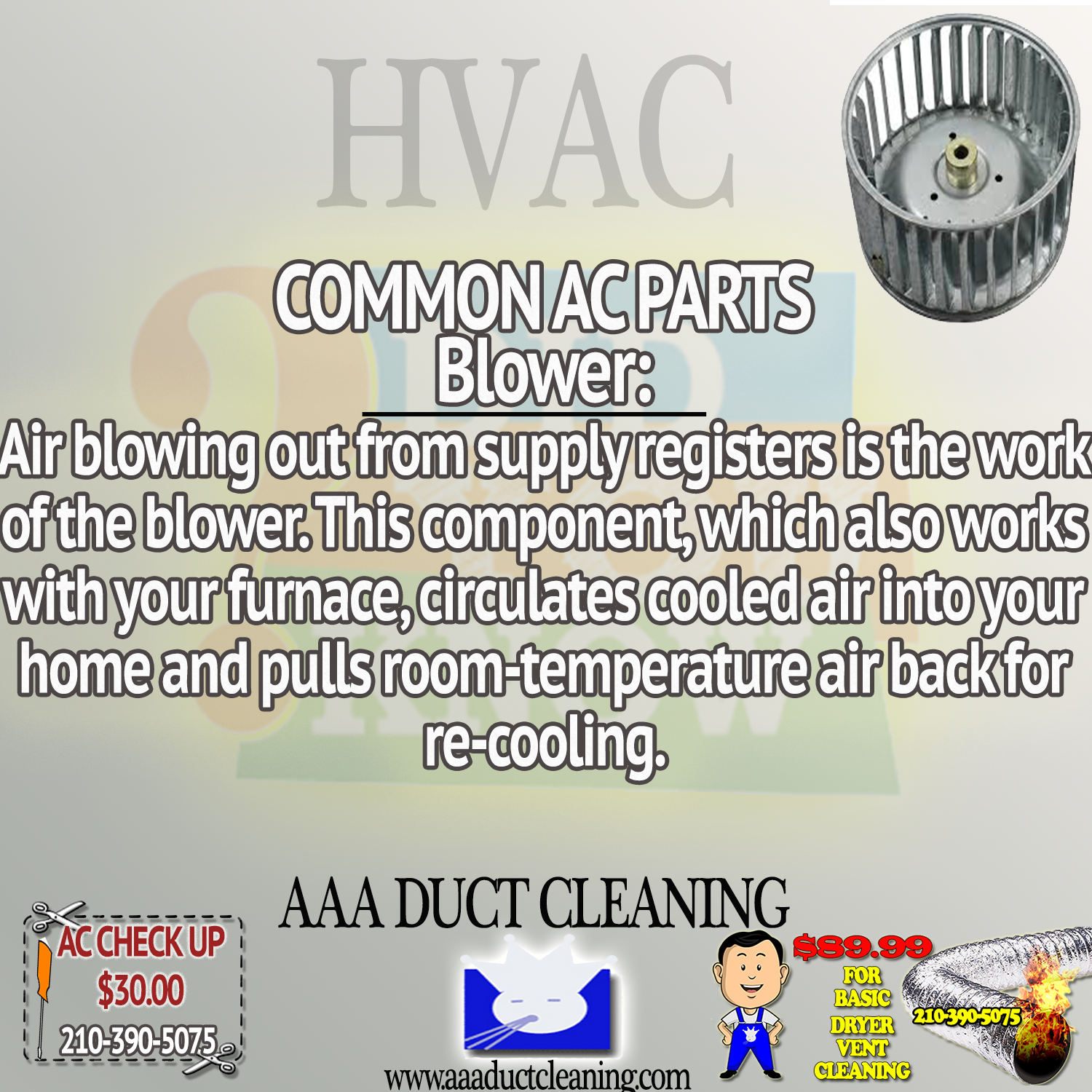 Maintenance Hvac Http Www Aaaductcleaning Com Http Www
