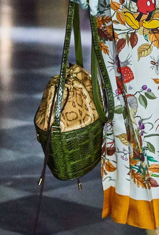 New Gucci Bags 2020 Gucci Resort 2020 Fashion Show in 2019 | Edgy Bags | Fashion bags