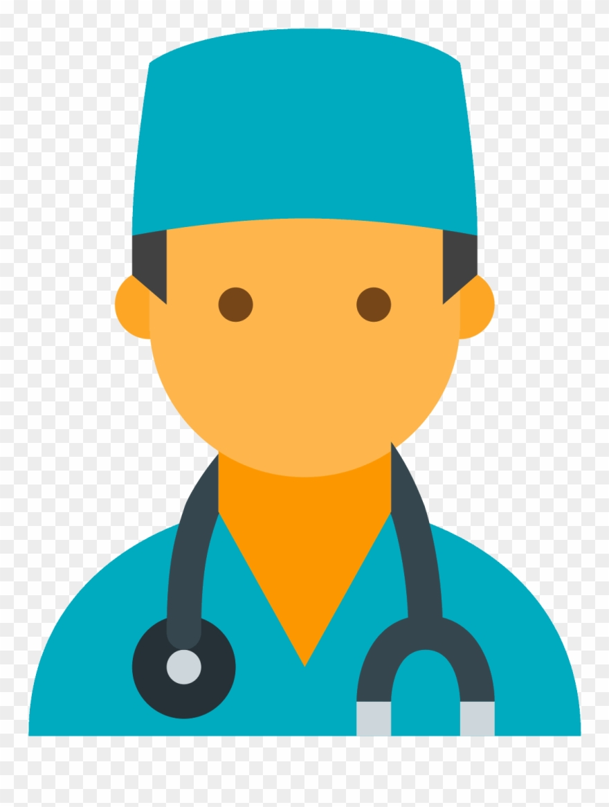 Download hd Doctor Male Icon Doctor Icon Transparent