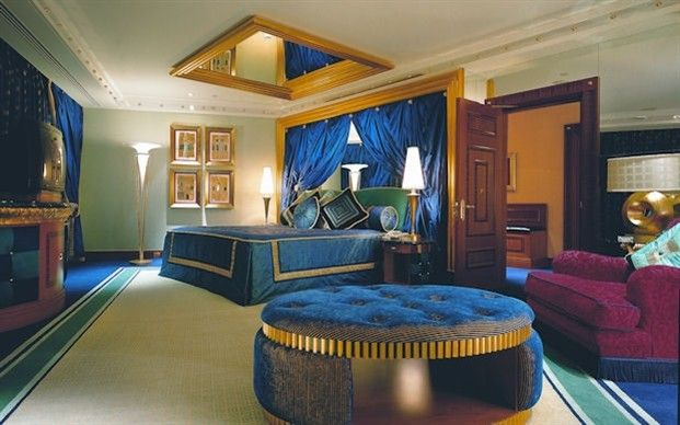 Here is Amazing Arabic Bedroom Decorations Ideas Photo Collections at  Classic Bedroom Design Gallery  More Picture Design Arabic Bedroom Decor  for your. Burj Al arab one bedroom deluxe suite bedroom   Ready To Sleep
