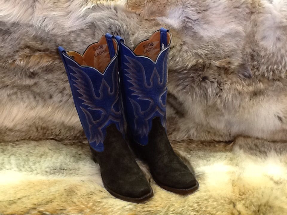 d770aa200a3 Rios of Mercedes Cowboy Boots. Handmade in Texas. Hippo on the ...