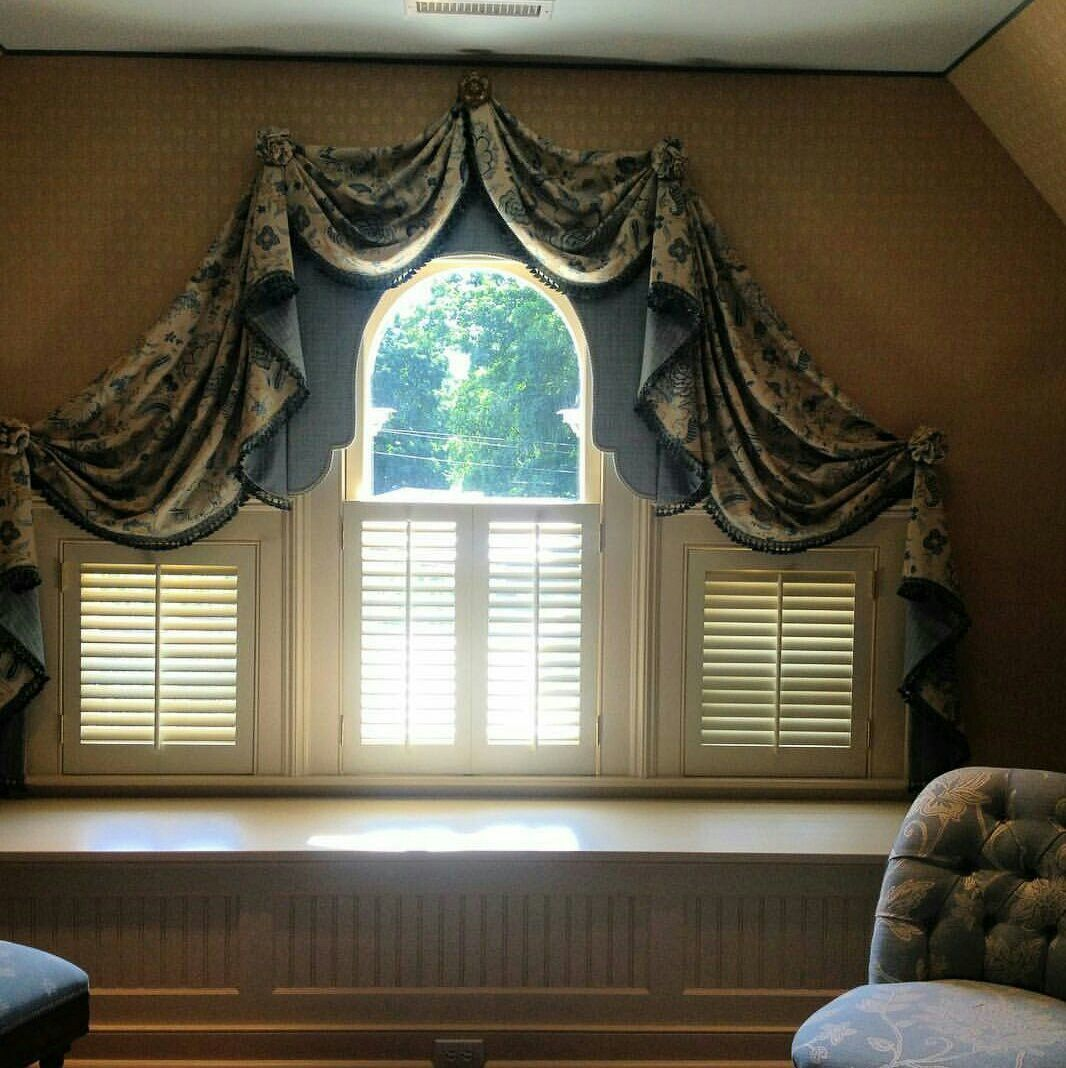Pin By Angee On Window Treatments Window Treatments Curtains