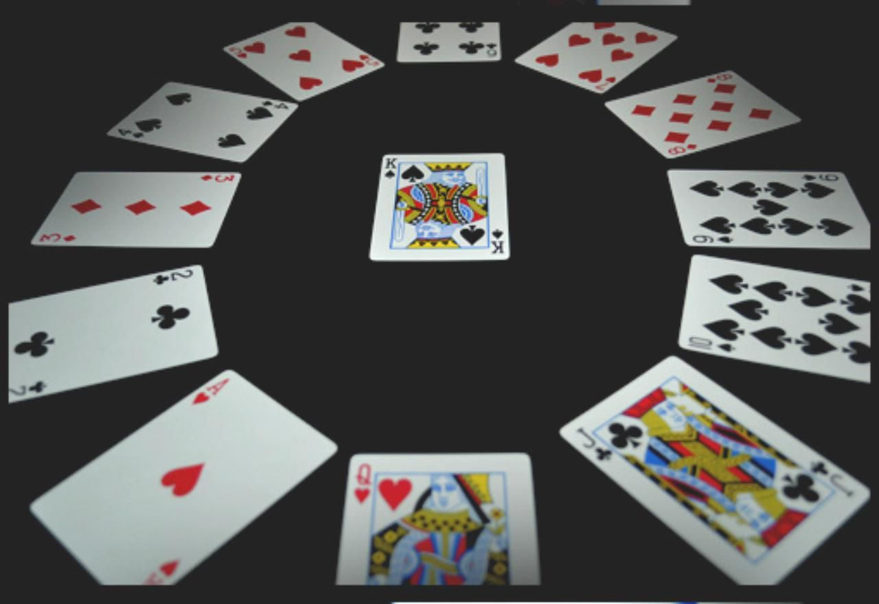 How to play clock solitaire solitaire card game fun