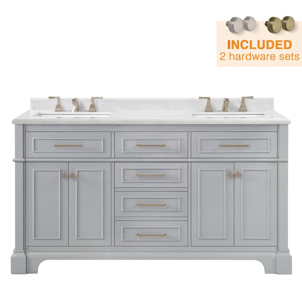 Best Home Decorators Collection Melpark 60 In W X 22 In D 400 x 300